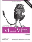 Learning Vi and Vim