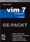 Vim ge-packt